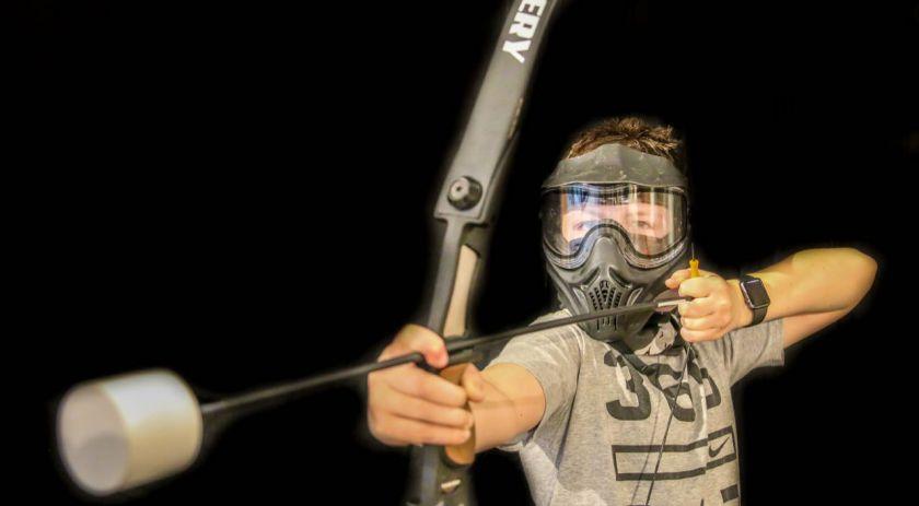 Archery Wars